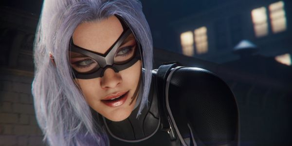 Felicity Jones Would 'Love' The Chance To Play Black Cat Again