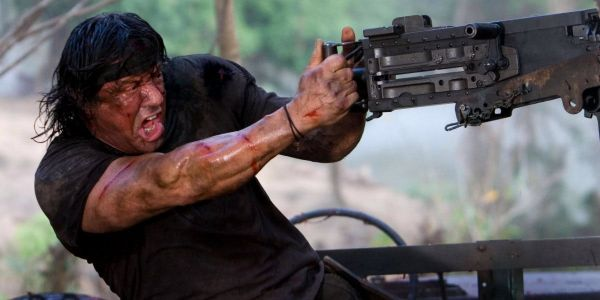 Rambo 5's First Character & Plot Details Revealed