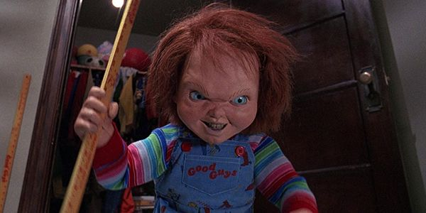 How Steven Spielberg Helped Save The Child's Play Franchise