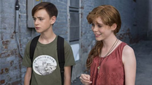 Return to Derry in IT Chapter Two Set Videos