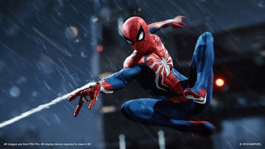 Spider-Man PS4 Gameplay Impressions: Incredibly Fun, But Not Perfect