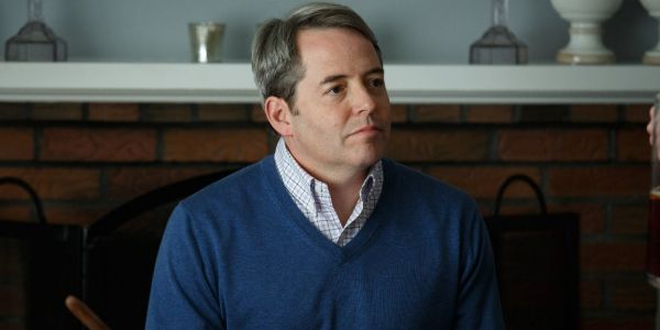 The Conners Casts Matthew Broderick As Aunt Jackie's Love Interest