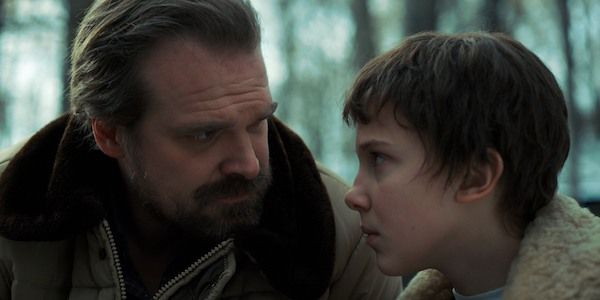 David Harbour Admits He Truly Feels 'Protective' Of Millie Bobby Brown Like A Real 'Father'