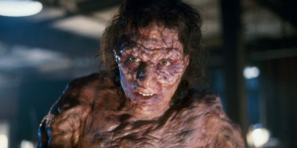 Jeff Goldblum Has Ideas For Another The Fly Movie