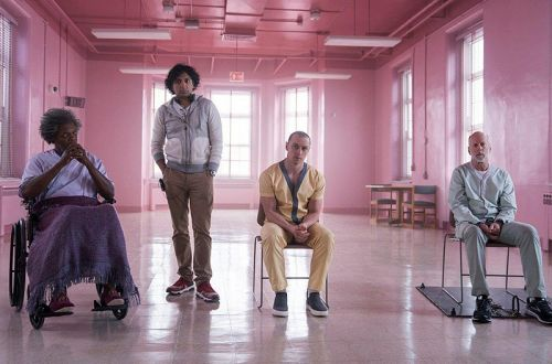 CS Interview: M. Night Shyamalan on the Evolution of Glass