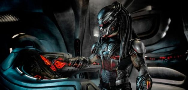 'The Predator' Footage Reveals Surprising Amount of Comedy and a Badass Mega Predator