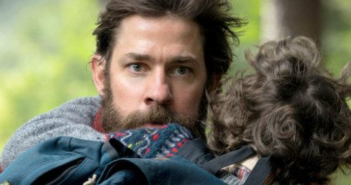 A Quiet Place 2 Gets New March 2020 Release Date, Moving Up Two