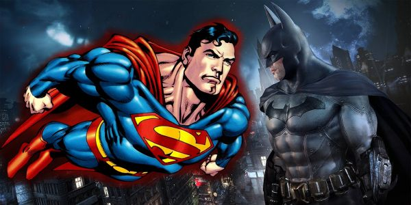 Where's Superman? Rocksteady Addresses Their Absence at E3 2018