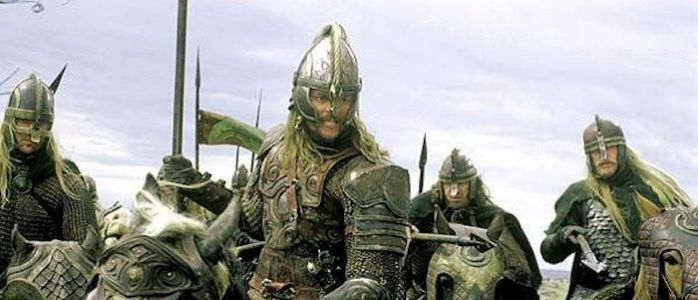 The War of the Rohirrim: The New 'Lord of the Rings' Movie Explained