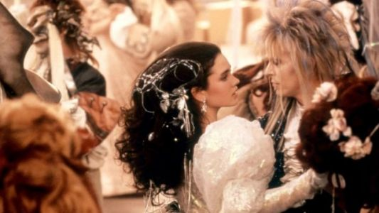 Scott Derrickson Is Directing A Sequel To LABYRINTH
