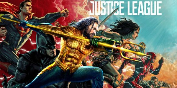 Aquaman Proves Warner Bros. Should Make Justice League 2 A Priority