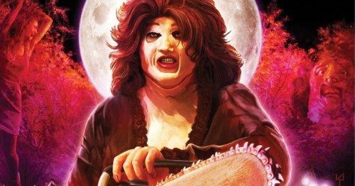 Texas Chainsaw Massacre: The Next Generation Collector's