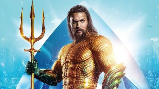 Aquaman Star Jason Momoa May Join Legendary's Dune Reboot