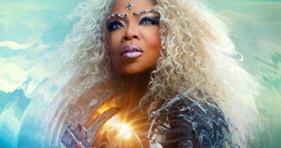 New A Wrinkle in Time Trailer Goes Searching for Galactic Warriors