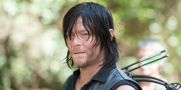 When Norman Reedus Wants To Leave The Walking Dead, According To The Actor