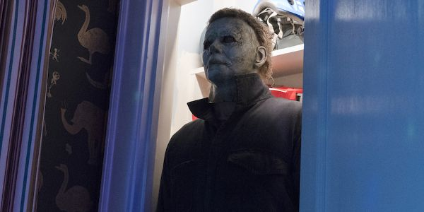 Halloween Director Reveals His Favorite Easter Egg In The New Movie
