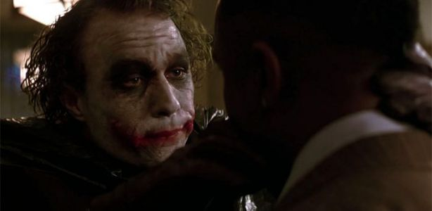 You Know How I Got These Scars: How the Joker Writes His Own Narrative in 'The Dark Knight'