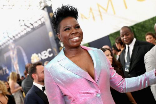 Leslie Jones Says Forthcoming All-Male 'Ghostbusters' Is 'Something Trump Would Do'