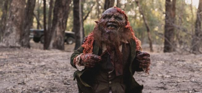 'Leprechaun Returns' Trailer: The Mean Green Menace Is Back For More Silliness