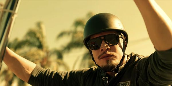 Mayans MC Trailer: FX's Sons Of Anarchy Spinoff Looks Intense And Action-Packed