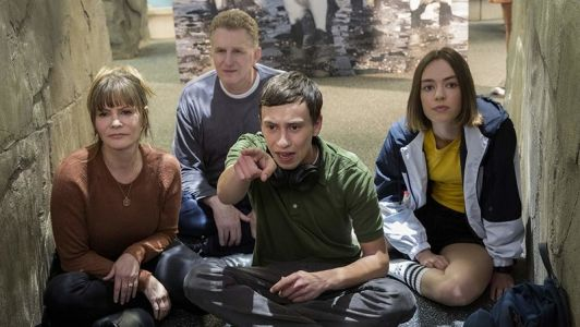Atypical Renewed for a Fourth and Final Season at Netflix