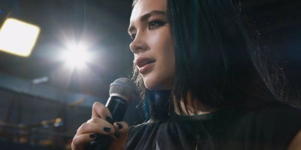 Fighting with My Family Trailer: Paige Enters the Wrestling World