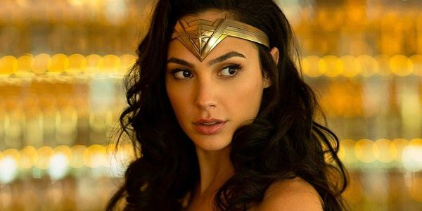 First Wonder Woman 1984 Trailer Brings Steve Trevor Back And Reveals New. Friend Barbara?