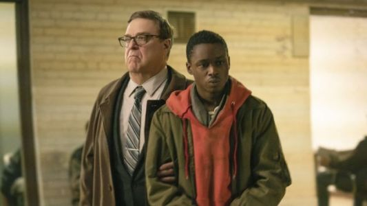 CAPTIVE STATE Review: Like Being Held Captive, Alright