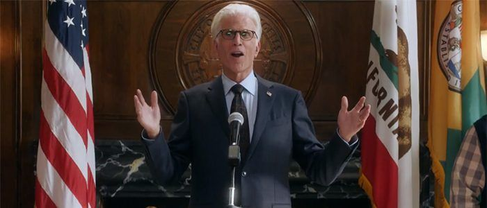 'Mr. Mayor' Trailer: Ted Danson is the Mayor of Los Angeles in New Series from '30 Rock' Creators