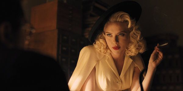 Scarlett Johansson Drops Out Of Playing A Transgender Man Following Backlash