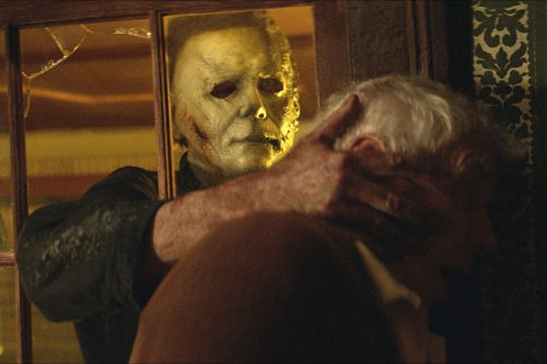 Stream It Or Skip It: 'Halloween Kills' on Peacock, a Murdery Mess of a Continuation of a Sequel of a Horror Classic