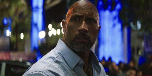 Dwayne Johnson's Skyscraper Bombs Domestically, Opening at 3