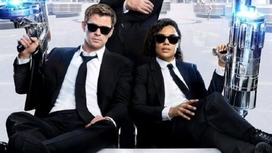 New Men in Black International Photo Reveals First Look at Alien Villains