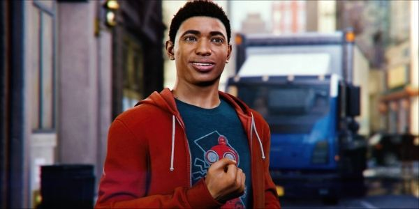 Marvel's Spider-Man Has A Hilariously Creepy Miles Morales Glitch Now