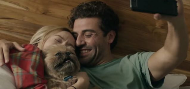 'Life Itself' Trailer: Oscar Isaac Charms the Hell Out of Olivia Wilde in a Drama from 'This Is Us' Creator Dan Fogelman