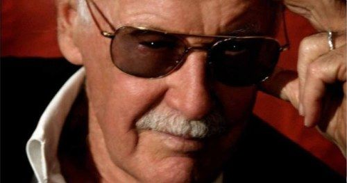 Stan Lee Documentary Is Coming from Avengers: Endgame