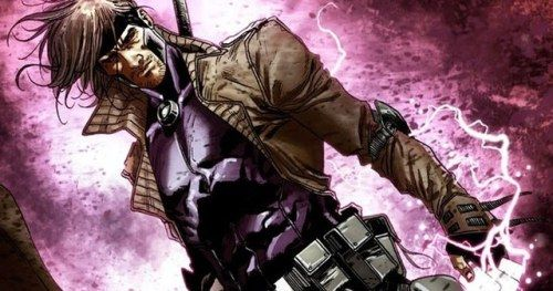 Gambit to Shoot in Early 2019 Before Disney Takes Over Fox?A new