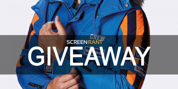 GIVEAWAY: Sold Out Columbia's Star Wars Empire™ Crew Parka