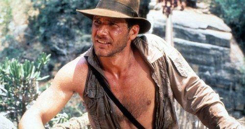 INDIANA JONES 5 Delayed As Untitled Marvel Movie Moves Up And MALEFICENT 2 Gets A Release Date
