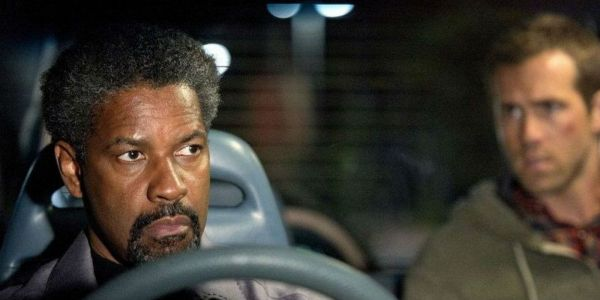 Denzel Washington Doesn't Know What Happened to Safe House 2