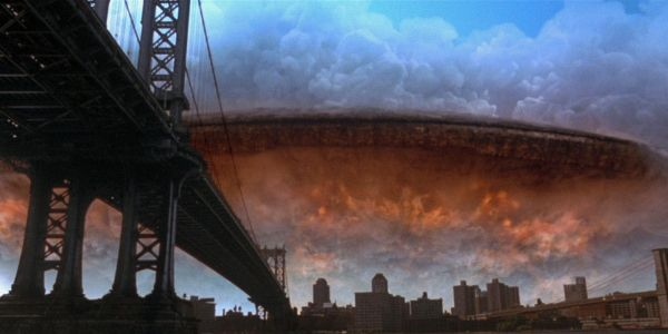 20 Wild Details Behind The Making Of Independence Day