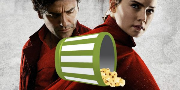 Star Wars: The Last Jedi's Audience Score Might Not Be Genuine