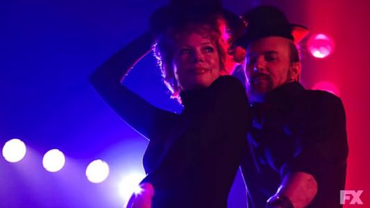 FX's Fosse/Verdon Limited Series Sets Premiere Date