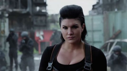 The Mandalorian Adds Deadpool Actress Gina Carano