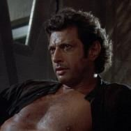 Today in Movie Culture: London's Jeff Goldblum Statue, Christopher Nolan's Ways of Moving and More