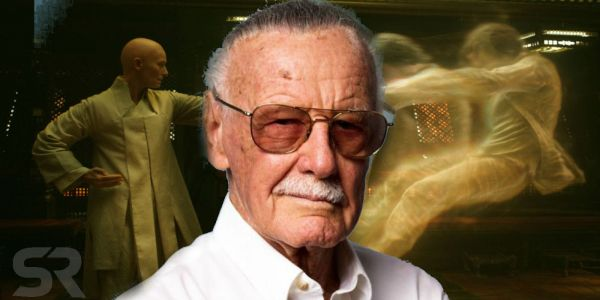 Read A Page Of Stan Lee's 1980s Doctor Strange Movie Script