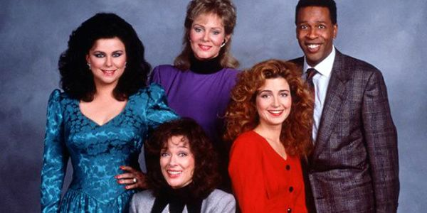 Designing Women Is Getting A TV Reboot Now