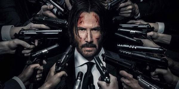 John Wick 4? Keanu Reeves Will Continue 'As Far As The Audience Wants To Go'
