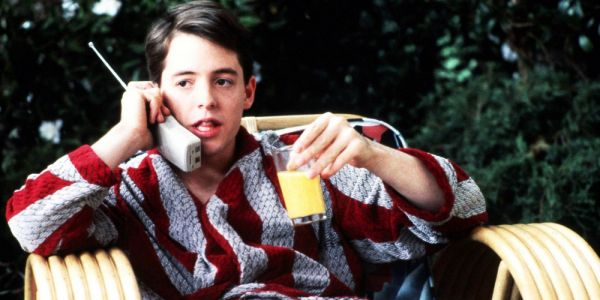 10 Most Relatable Quotes From Ferris Bueller's Day Off