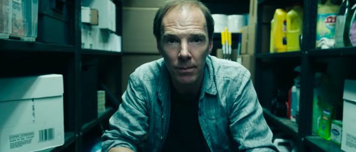 HBO Made a 'Brexit' Movie With Benedict Cumberbatch, and the Trailer is Here
